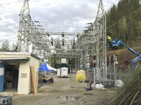 Pacific Powertech Inc  – Power System Specialists